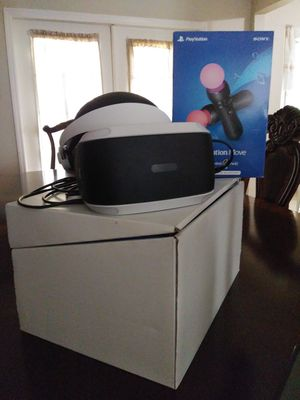 PlayStation VR for Sale in Port St. Lucie, FL