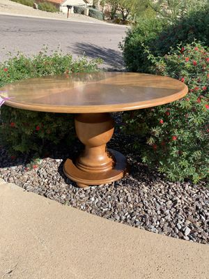 FREE Dining Table for Sale in Fountain Hills, AZ