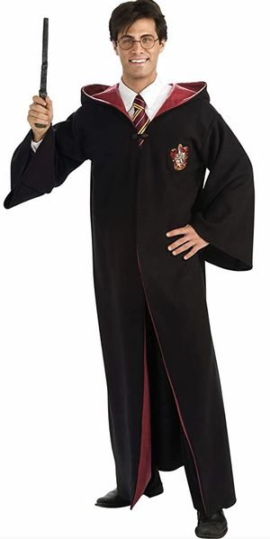 Full deluxe set of Harry Potter costume with accessories for Sale in Chicago, IL