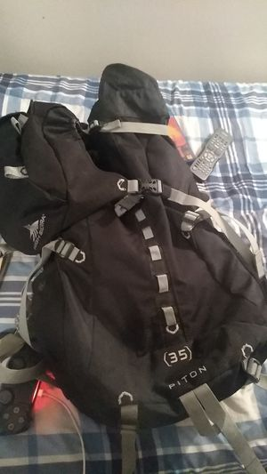 Piton backpacking backback for Sale in Montrose, CO
