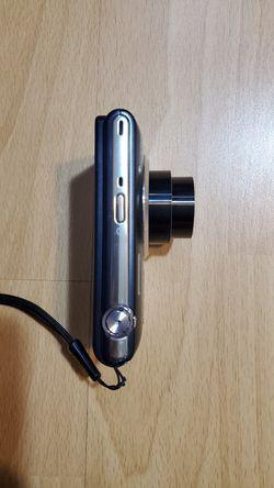 Samsung ST150F 16.2MP WiFi Digital Camera for Sale in Sammamish,  WA