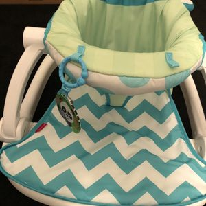 Baby Chair for Sale in Mesquite, TX