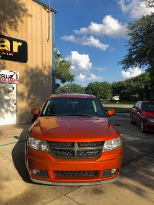 2011 Dodge Journey Mainstreet for Sale in Kissimmee, FL