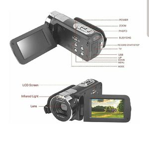CAMCORDER / DIGITAL CAMERA for Sale in San Diego, CA