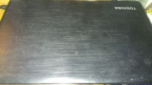 Toshiba 17.3 inch touchscreen laptop for Sale in Beaverton, OR