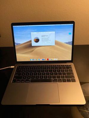 MacBook Air 13 inch Retina display for Sale in National City, CA