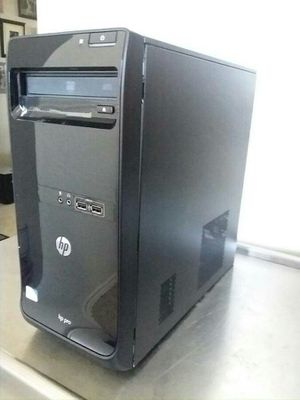 hp pro 3500 series 3.0ghz dual core 8gb ram 500gb hd new install of windows 7 pro for Sale in Carnegie, PA