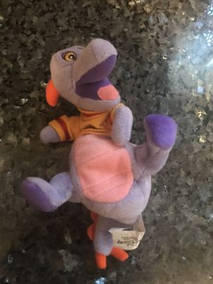 Figment Disney Dragon Beanie Vintage for Sale in Littleton, CO