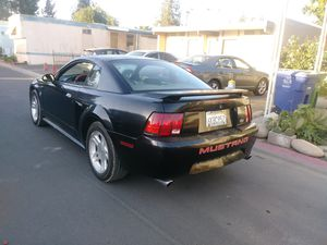 Ford Mustang 1999 for Sale in Fresno, CA