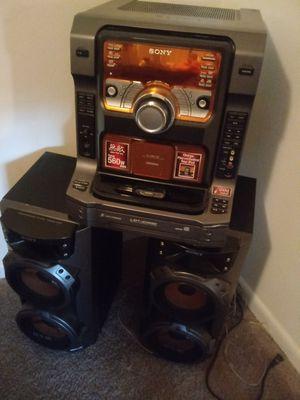 Stereo for Sale in Hampton, VA