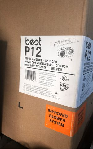 Air conditioning Blower for Sale in Houston, TX