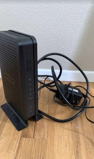 Modem WiFi netgear for Sale in Kent, WA