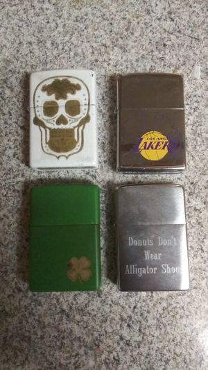 Zippo Collection for Sale in Riverside, CA