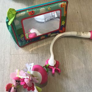 Baby Mobile And Mirror for Sale in Chula Vista, CA