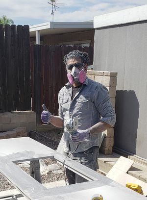 Stone fabricator'cutter & installer with experience for Sale in Hesperia, CA