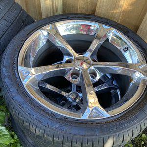 C6 Corvette OEM Wheels for Sale in Hollywood, FL