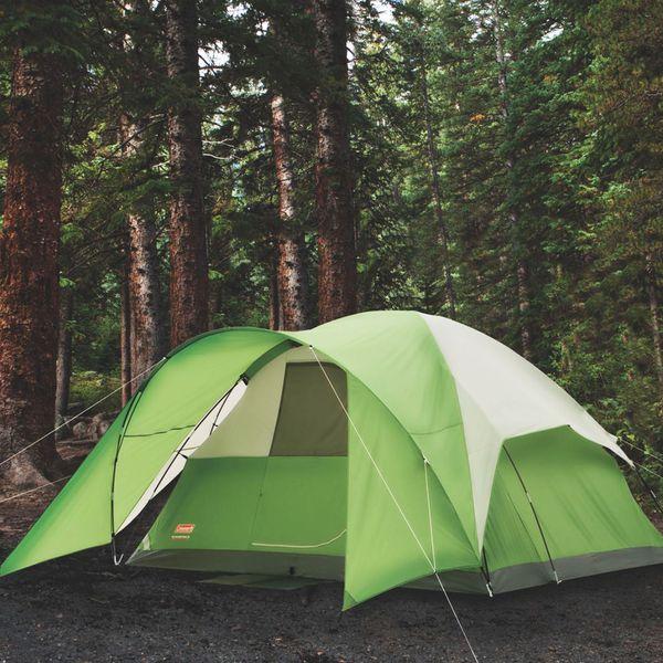Coleman 6-Person Tent