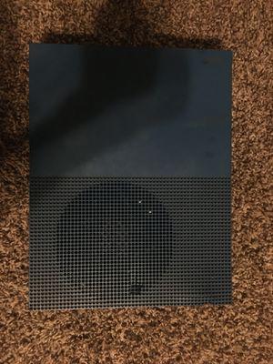 Xbox One S ( Xbox 1 S ) blue for Sale in San Antonio, TX
