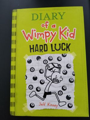 Diary of Wimpy Kid for Sale in St. Petersburg, FL