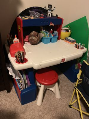 Kids desk for Sale in Katy, TX