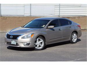 2013 Nissan Altima for Sale in Marysville, WA