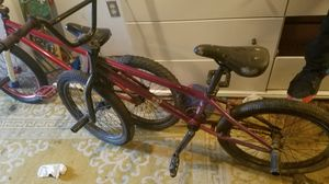 Fult BMX bikes for Sale in MIDDLE CITY WEST, PA