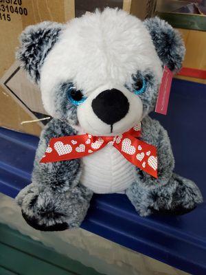 New Grey teddy bear for Sale in Phoenix, AZ