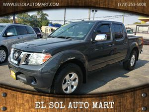 2012 Nissan Frontier for Sale in Mount Prospect, IL