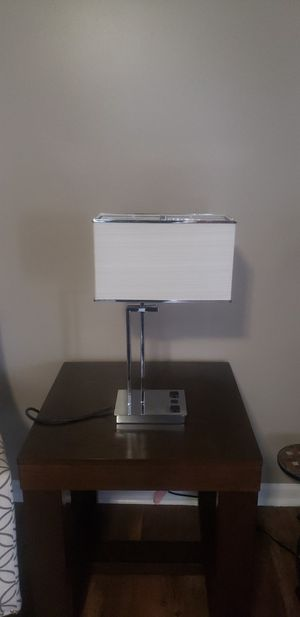 End Table Lamps for Sale in Cumberland, IN
