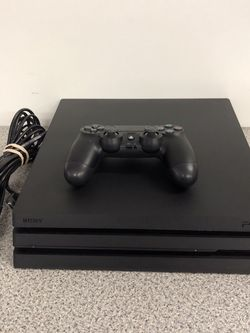 PlayStation 4 Pro PS4 PRO Console Pawn Shop Casa De Empeño for Sale in Vista,  CA