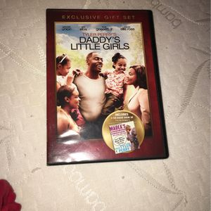 Tyler Perry Daddy's Little Girl S for Sale in Orlando, FL