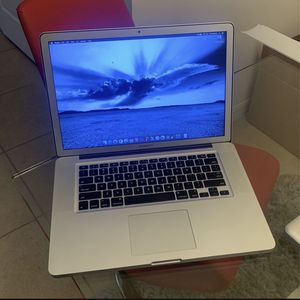 "Apple MacBook Pro 15"" Core i7 10Gb 500Gb Fresh MacOS Fully Loaded! for Sale in Kissimmee, FL"