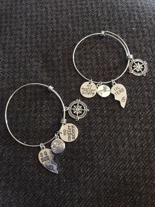 Soul sister bracelets