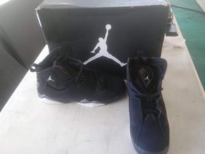 Jordan true flight BG. Size 7 for Sale in Fort Meade, FL