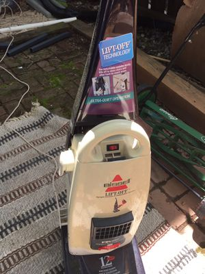 Vacuum for Sale in Sterling, VA