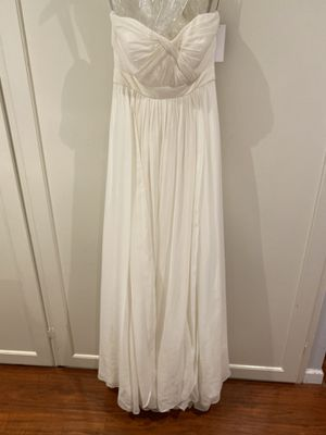 Jenny Yoo Wedding Dress for Sale in Mountain View, CA