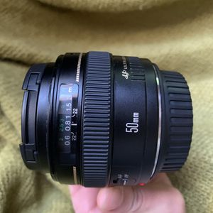 Canon 50 mm 1.4 Lens for Sale in Aurora, CO