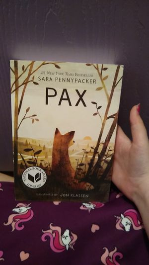 Pax book for Sale in Tucson, AZ