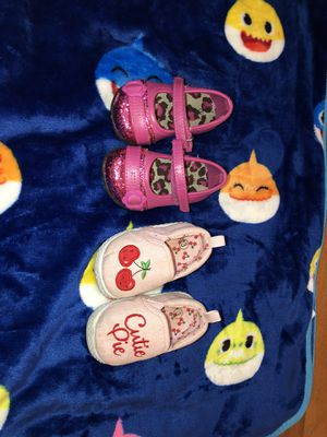 Baby shoes for Sale in Evergreen Park, IL
