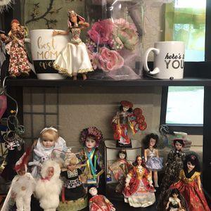 Dolls for Sale in Belleview, FL