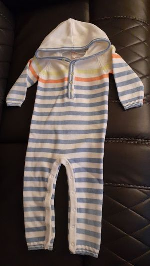 BRAND NEW KNITTED ONESIES FOR BABY BOY 18 MONTHS for Sale in Portland, OR
