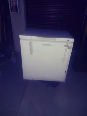 freezer for Sale in Rancho Cucamonga, CA