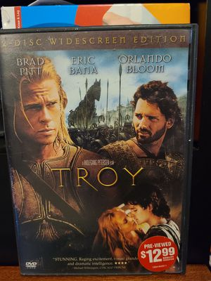 DVD MUVIE TROY for Sale in Miami, FL