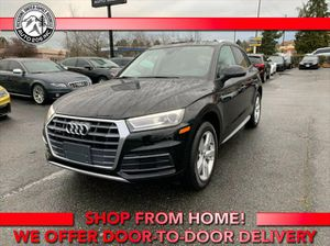 2018 Audi Q5 for Sale in Kent, WA