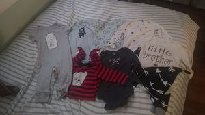 Baby boy cloths 9 months for Sale in McKees Rocks, PA