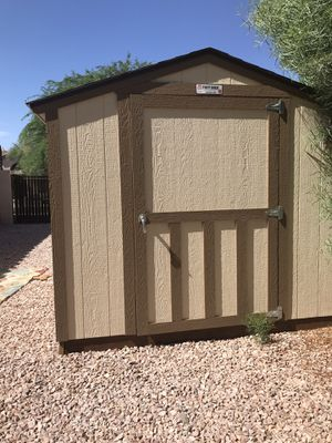 Tuff Shed in Great Condition for Sale in Phoenix, AZ