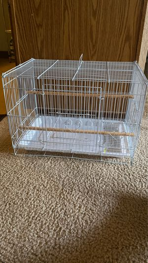 I am selling the cage for 20 dollars and it's kinda new for Sale in Hayward, CA