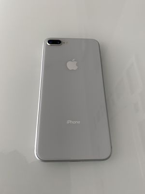 Iphone 8 Plus 256gb Factory Unlock For any company for Sale in Phoenix, AZ