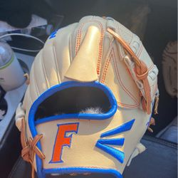 "Florida Gators College Issue Pitchers baseball Glove 12"" Easton for Sale in Los Angeles,  CA"