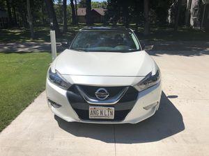 2016 Nissan Maxima for Sale in Lake Geneva, WI